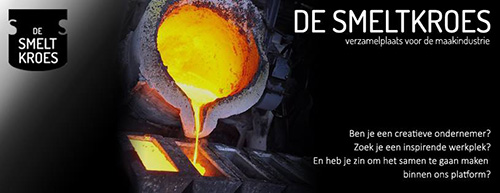 De Smeltkroes